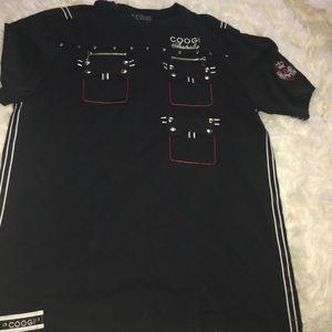 COOGI men's shirt